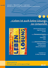 teachers handbook german